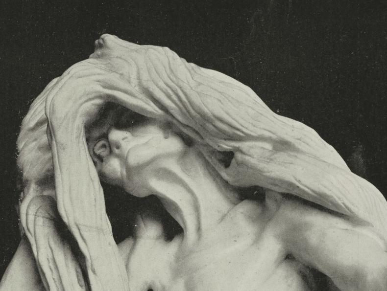 Les œuvres disparues de Camille Claudel