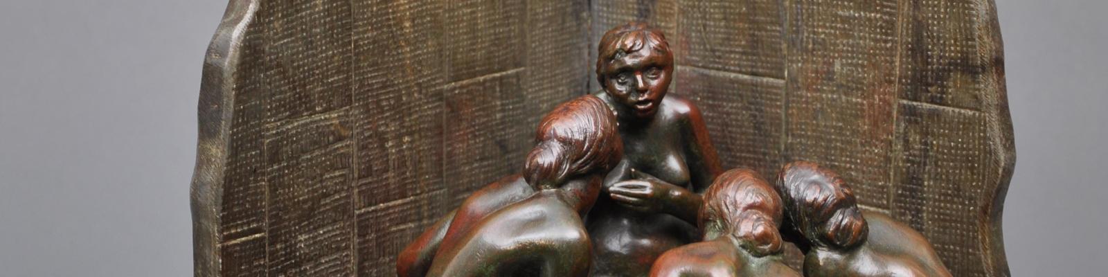 La collection Camille Claudel